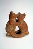 танцевать медведей майяский стоковые фотографии rf