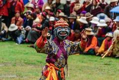 Танцевать для богов Стоковая Фотография RF