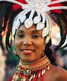 Танцовщица Вегас Стоковая Фотография RF