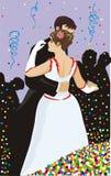 танцоры красотки Стоковая Фотография