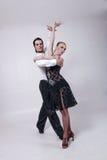 танцоры Стоковые Фотографии RF