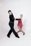 танцоры Стоковые Изображения