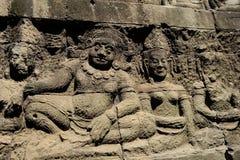Танцоры Angkor Wat※ Apsaras в Камбодже Стоковое фото RF