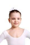 танцор балета милый Стоковая Фотография