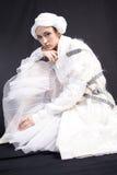 танцор балета Стоковые Изображения RF