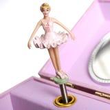 танцор балета Стоковая Фотография RF