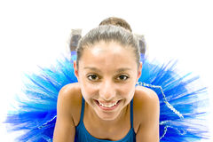 танцор балета красивейший Стоковые Изображения RF