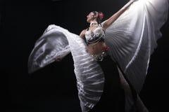 танцор живота Стоковые Фотографии RF