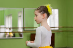 танцор немногая Стоковые Фото
