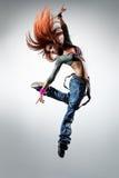 Танцор Стоковое фото RF