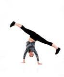 танцор 3 Стоковые Изображения