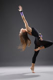 танцор Стоковая Фотография RF