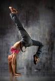 танцор Стоковое Изображение RF