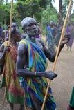 Танцор Suri Стоковое Изображение