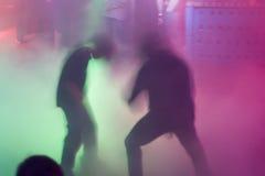 танцплощадка Стоковое Фото