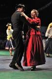 танцулька Португалия традиционная Стоковые Изображения
