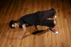 танцулька пролома стоковые фотографии rf