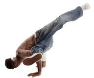 танцулька тормоза стоковые изображения