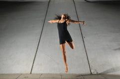 танцулька 2 подземная Стоковое Изображение