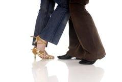 танцулька Стоковые Фотографии RF