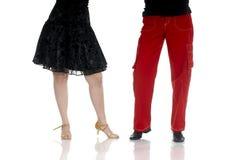танцулька Стоковое Изображение RF