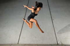 танцулька 32 подземная Стоковые Изображения