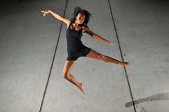 танцулька 52 подземная Стоковые Изображения