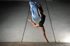 танцулька 62 подземная Стоковое фото RF