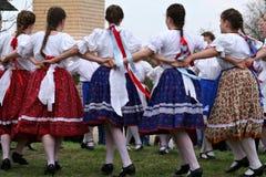 танцулька Стоковые Фото