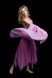 танцулька 7 Стоковое Изображение