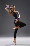 танцулька стоковые изображения rf