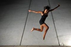 танцулька 81 подземная стоковое изображение