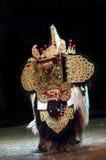 танцулька barong Стоковые Фотографии RF