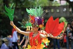 танцулька традиционная Стоковое Изображение RF