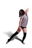 Танцевать Стоковая Фотография