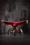 танцы Стоковые Фотографии RF