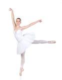 танцы Стоковое Изображение RF