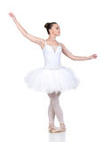 танцы Стоковая Фотография RF