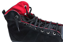 тапка ботинка Стоковая Фотография RF