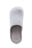 Тапочка или ботинок для пользы в доме стоковые изображения