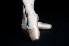 Тапочки балета Стоковая Фотография RF