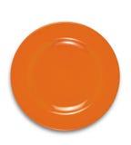 тарелка Стоковые Изображения