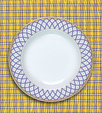 тарелка стоковые фото