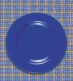 Тарелка стоковое фото