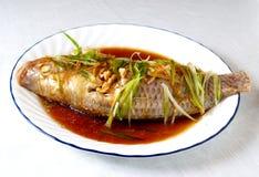 тарелка 6 китайцев Стоковая Фотография