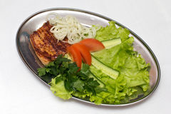 Вкусная еда. стоковое изображение rf