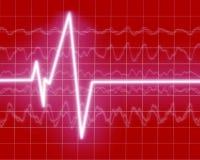 Тариф сердца иллюстрация вектора