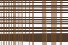 Тартан, абстрактная шотландка предпосылки для дизайна Стоковая Фотография