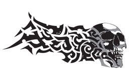 Татуировка 5 Стоковые Фотографии RF