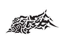 Татуировка 3 Стоковая Фотография RF